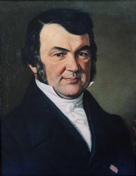 Johann Philipp Bronner