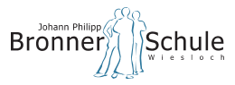 Logo Johann-Philipp-Bronner-Schule