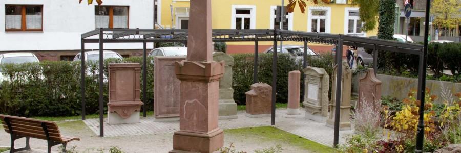 "Kulturprojekt ""Alter Friedhof"""
