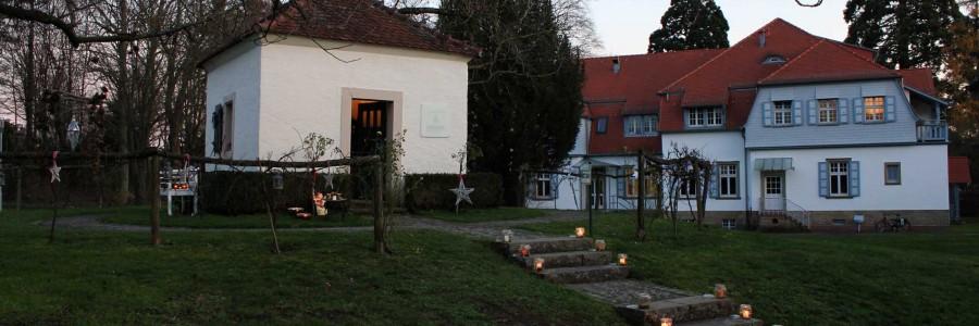 Bronner'sches Gartenhaus